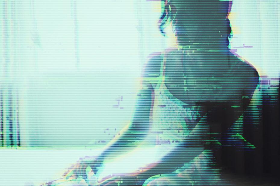 digital ghost girl 2